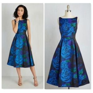 Modcloth Adrianna Pappell Extraordinary Epicure